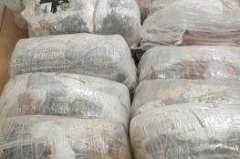 ضبط كميات كبير من المخدرات بمحافظة مسندم