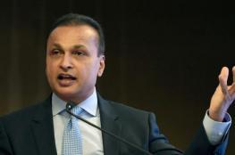 "إلزام ملياردير هندي بدفع 80 مليون دولار لشركة ""إريكسون"""