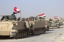 """القوات العراقية تشق طريقها نحو مطار الموصل وتستعيد 15 قرية من """"داعش"""""""