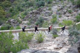 أكثر من 84 ألف سائح من مختلف الجنسيات يزورون الجبل الأخضر في 6 أشهر