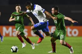 كأس كوبا 2019 .. الكرة تنحاز لأصحاب الأرض في مباراة الافتتاح