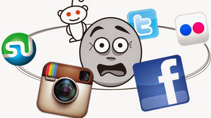 """شباب يطلقون حملة توعوية على مواقع التواصل الاجتماعي لمقاطعة الحسابات """"المشبوهة"""""""