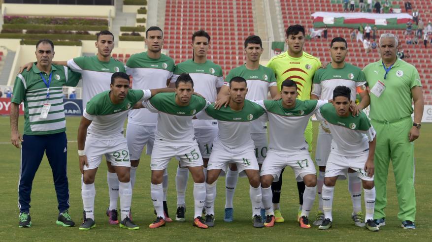 8 منتخبات تتنافس على 4 بطاقات.. والغريمان المصري والجزائري في لقاء الذكريات