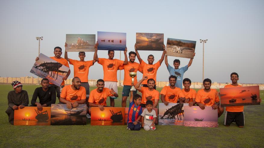 ESO - Masirah Turtles Campaign (2)