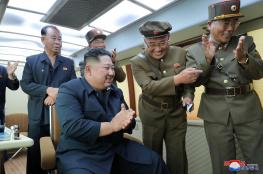 """في الكوريتين.. الأسلحة الجديدة و""""تجارب الحرب"""" تصهر """"أحلام الوحدة"""""""