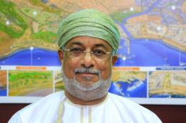 """الجابري: """"اقتصادية الدقم"""" وجهة اقتصادية متنوعة الاستثمارات"""