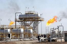 النفط قُرب ذروته في 4 سنوات