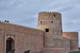 حصن لوى.. معلم تاريخي شاهد على براعة الحضارة العمانية منذ 4 قرون