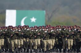 باكستان تخسر 300 مليون دولار من مساعدات البنتاجون