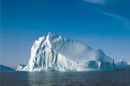 """دراسة: البحر الجليدي الشمالي """"قد يختفي"""" رغم """"اتفاق المناخ"""""""