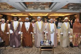 """""""مؤتمر عمان للموانئ"""" يدعو للإسراع في إنشاء ممرات تجارية بحرية مع الأسواق الناشئة لتعظيم العوائد الاقتصادية"""