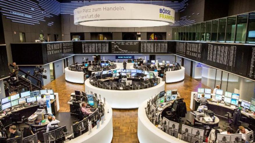 الأسهم الأوروبية تتراجع مع استمرار مخاوف تركيا