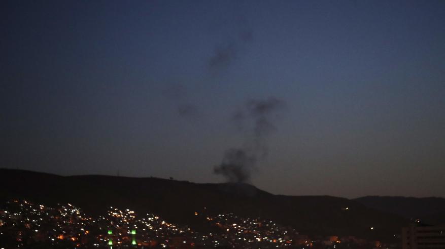 روسيا: الضربات الأمريكية لسوريا لن تمر دون عواقب