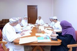مناقشة مستقبل الصناعات الحرفية في مجلس الدولة