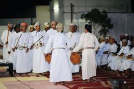 بمناسبة العيد الوطني.. احتفالية شبابية في دماء والطائين