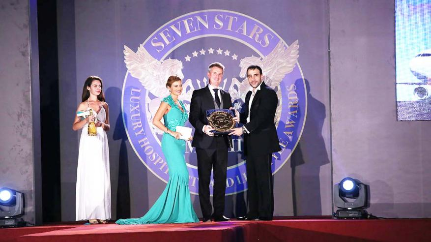 WY Award