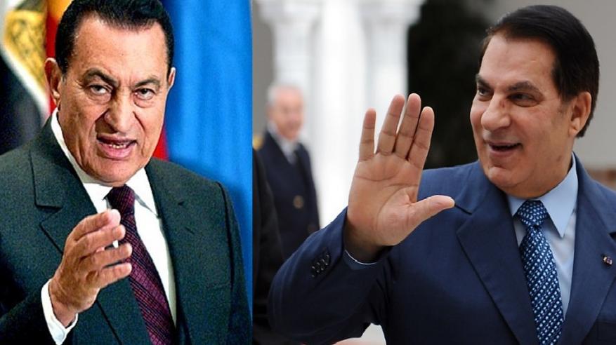 """أموال """"الربيع العربي"""" في سويسرا.. الإفراج لمصر والتجميد لتونس"""
