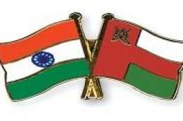 القائم بالأعمال بالسفارة الهندية بمسقط: العلاقات العمانية الهندية وطيدة وتستند إلى روابط تاريخية