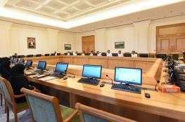 """تدريب موظفي مجلس عمان على """"الجودة في إدارة الاجتماعات"""""""