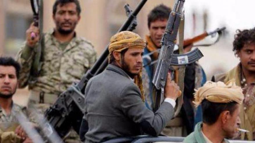 قنص جندي سعودي جنوب غربي المملكة