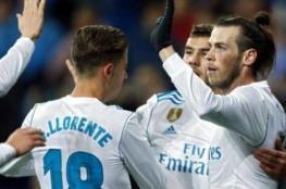 بالفيديو..ريال مدريد يستهل مباراياته في الدوري الإسباني بالفوز على خيتافي