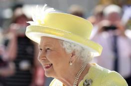 تفاصيل محاولة اقتحام قصر ملكة بريطانيا