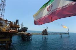 """العقوبات تهدد بتراجع صادرات إيران من النفط للثلثين .. وواشنطن تلمح لإعفاء """"بعض الحلفاء"""""""