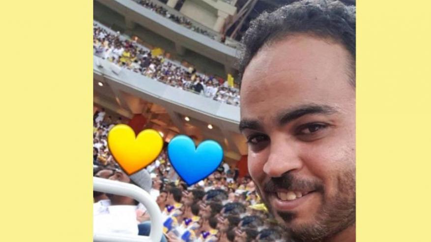 سعودي يلقى حتفه بسبب مباراة محلية