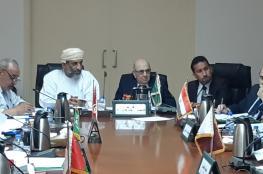 السلطنة تترأس اجتماعا عربيا حول التعاون القضائي بلبنان
