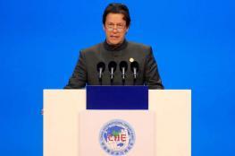 رئيس وزراء باكستان يتهم الهند بالكذب