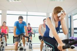 تعرف على حيل العقل للهروب من التمرينات الرياضية