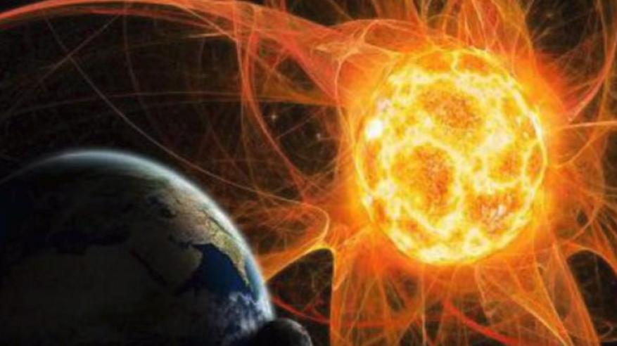 تحذيرات من عاصفة شمسية تضرب الأرض .. الثلاثاء المقبل