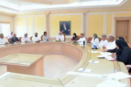 """استعراض استعدادات """"الصحة"""" لتنظيم ملتقى الأمراض غير المعدية في سبتمبر المقبل"""