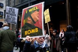 """ترامب يبحث عن """"شيطانه"""" في فخ الشرق الأوسط"""