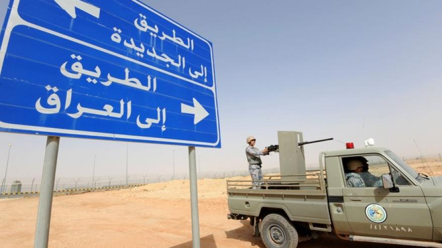 """بعد 27 عاما من الإغلاق.. """"عرعر"""" يفتح الباب بين السعودية والعراق"""