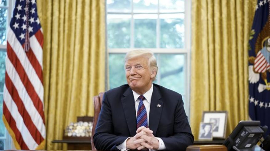 """أمريكا والمكسيك تتوصلان لاتفاق للتجارة الحرة.. ومحادثات """"فورية"""" مع كندا"""