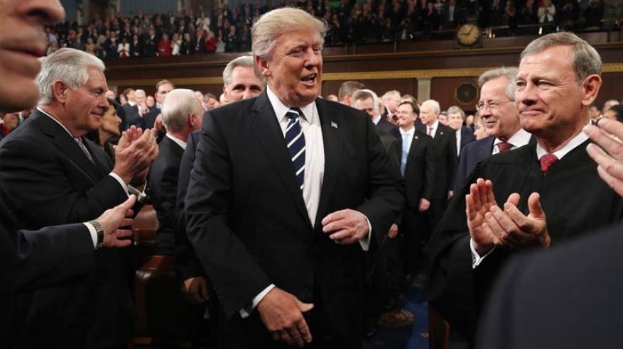 انتخابات التجديد النصفي.. ترامب في قبضة الكونجرس