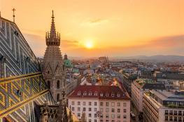 """بالصور .. فيينا تنتزع من ملبورن لقب """"المدينة الأكثر ملاءمة للعيش في العالم"""""""