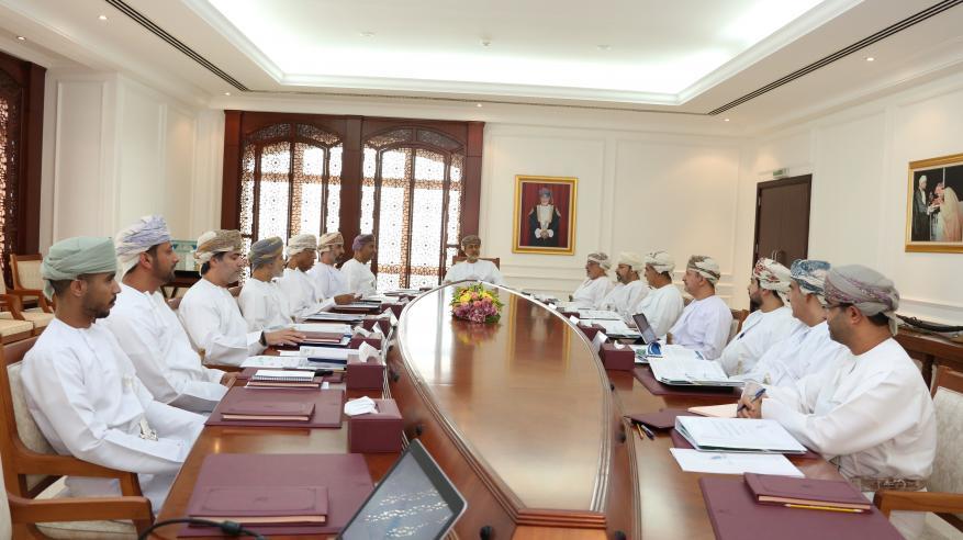 """""""عمان 2040"""" تناقش المبادرات المقترحة لتهيئة المناخ العام لتحقيق الرؤية"""