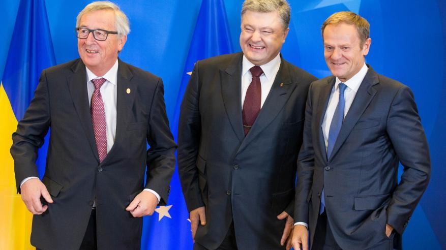 """""""المفوضية الأوروبية"""" تدعو الإيطاليين لقبول إصلاحات رئيس الوزراء في الاستفتاء"""