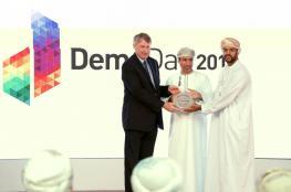 """""""تنمية نفط عُمان"""" تواصل دعم """"SparkLabs Energy"""" لجعل السلطنة مركزا للابتكار في قطاع الطاقة بالمنطقة"""