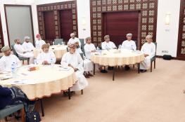 """""""التربية"""" تنظم ورشة لمنسقي جائزة الإجادة التربوية للمعلم العُماني"""