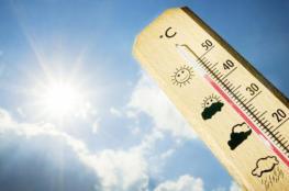 ارتفاع في درجات الحرارة في بعض المناطق بالسلطنة