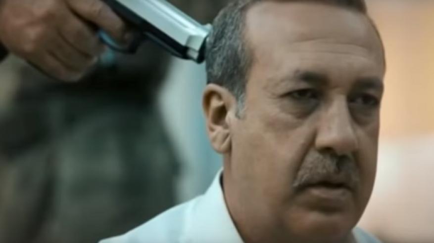 بالفيديو: إعدام أردوغان داخل فيلم سينمائي .. وحبس المخرج 6 سنوات
