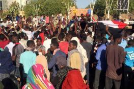 بالفيديو.. مقتل 5 أشخاص خلال احتجاجات بالسودان