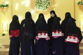 """""""أوقاف البريمي"""" تحتفل بتكريم حافظات القرآن الكريم"""
