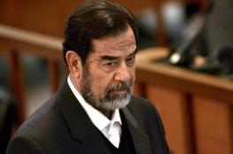 """بالصور.. القبض على عراقي بسبب """"ساعات صدام حسين"""""""