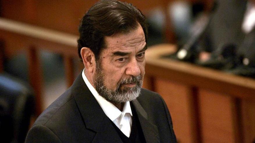 الحقيقة الكاملة لنبش وتفجير قبر صدام حسين