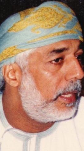 محسن بن حيدر درويش.. الفارس يترجل