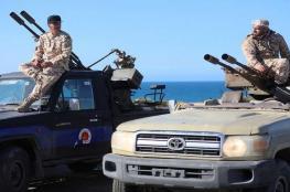 بالفيديو .. عملية ناجحة لإجلاء أمريكيين بالزوارق في مياه ليبيا